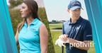 Protiviti Teams Up with Global Golf Standout Matthew Fitzpatrick and Augusta National Women's Amateur Champion Jennifer Kupcho as Brand Ambassadors
