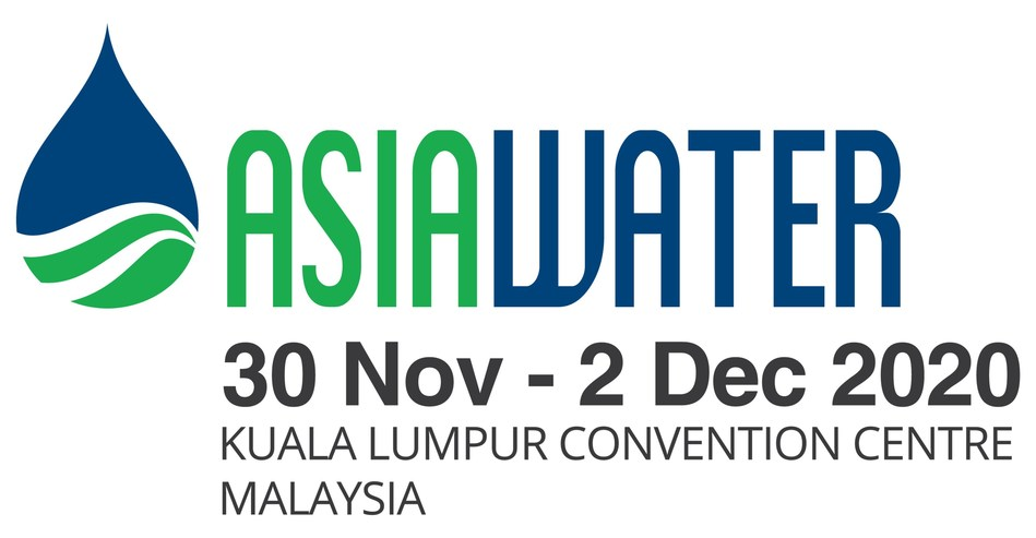 Logo of Asiawater