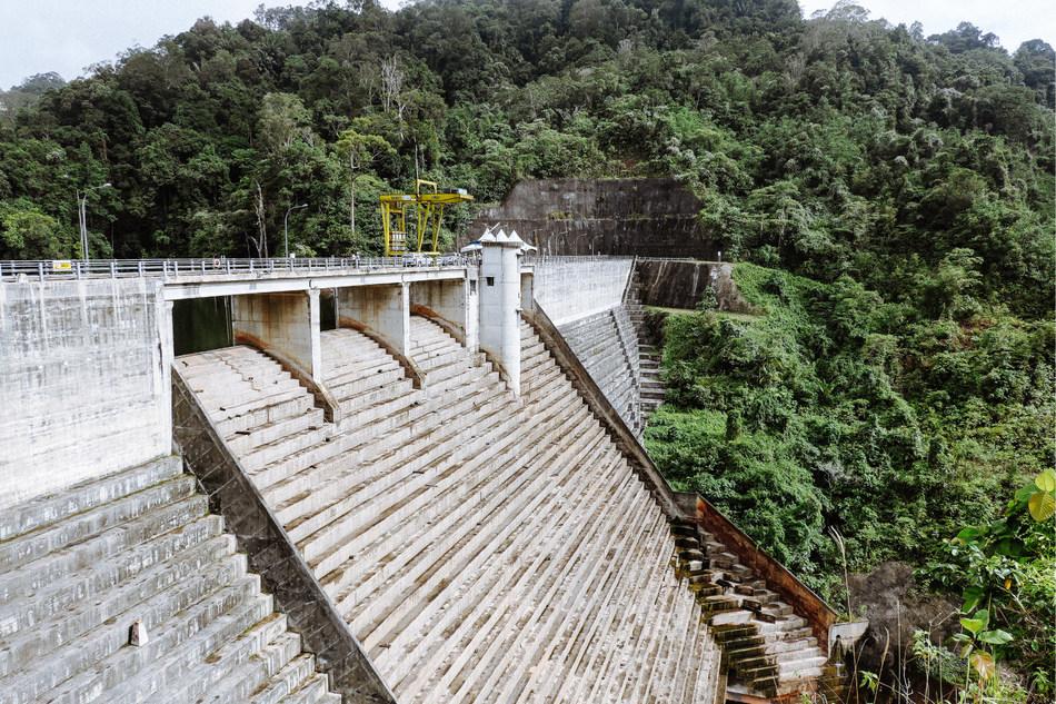 Bengoh Dam