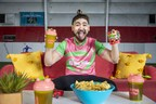 G FUEL And The World's Most Popular FIFA Twitch Streamer, Castro_1021, Release New Guava Flavor