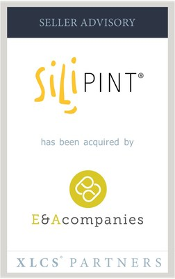 XLCS Partners advises Silipint in sale to E&A Companies
