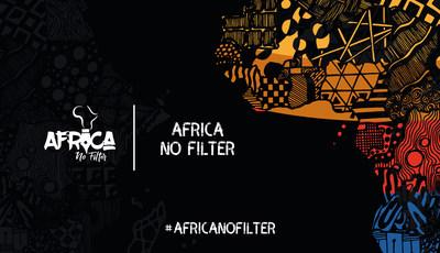(PRNewsfoto/Africa No Filter)