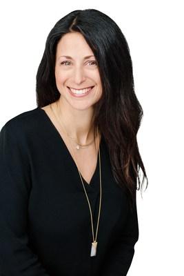 Karen Budahazy, vice-présidente, activation et émission numériques chez Peoples Group et présidente du conseil d'administration de l'OCFCP (Groupe CNW/Organisation Canadienne des Fournisseurs de Comptes Prépayés)
