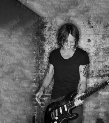 Keith Urban to headline Saturday night concert at the RBC Canadian Open. (CNW Group/RBC)