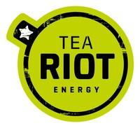 teaRIOT Logo