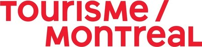 Logo : Tourisme Montréal (Groupe CNW/Tourisme Montréal)