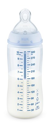 New NUK® Smooth Flow™ Anti-Colic Bottle