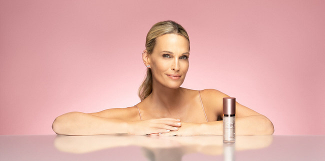SoME™ Skincare That's All You Brand Ambassador Molly Sims