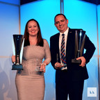 Mortgage Brokerage Franchise Network Honored at National Awards Ceremony