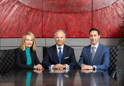 Kimberly L. Boldt, Stuart N. Ratzan and Stuart J. Weissman