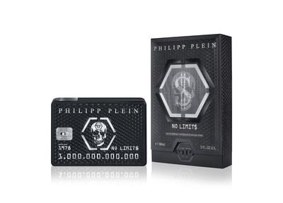 No Limits Parfum by Philipp Plein
