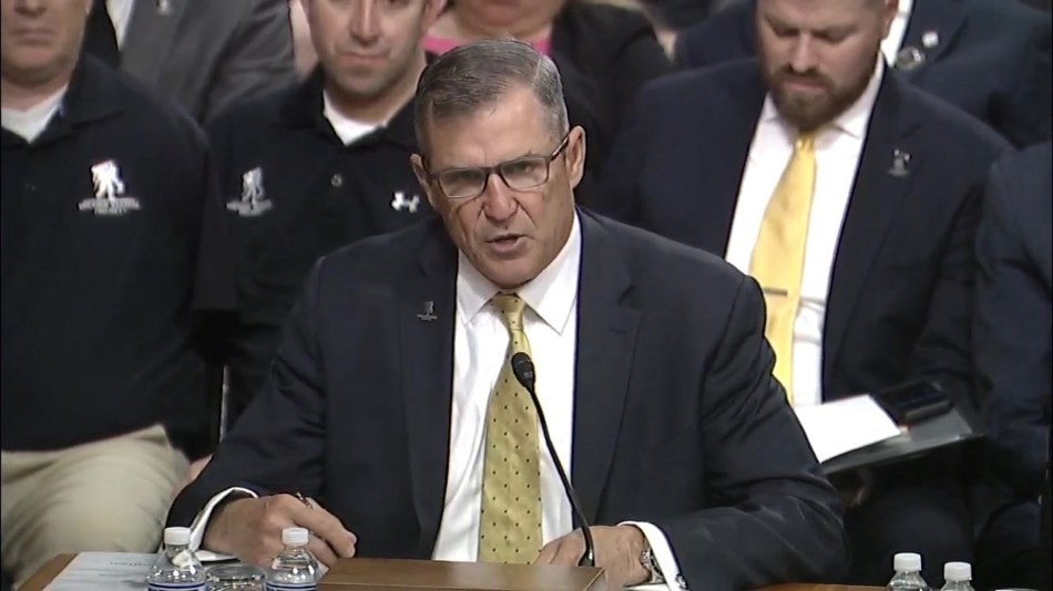 Wounded Warrior Project (WWP) CEO Lt. Gen. (Ret.) Mike Linnington testified before the Senate and House committees on Veterans Affairs on WWP's top legislative priorities.