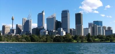Sydney, Australie (Groupe CNW/Equisoft)