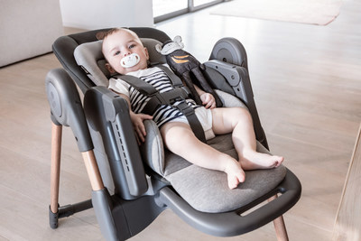 Maxi-Cosi Minla 6-in-1 High Chair