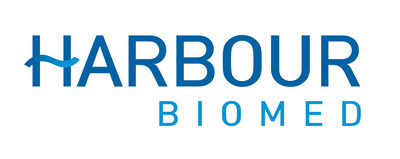 Logo (PRNewsfoto/Harbour BioMed)