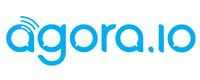 Agora.io Logo