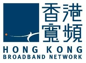 HKBN Logo (PRNewsfoto/HKBN Ltd.)