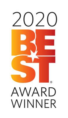 2020 ATD Best Award
