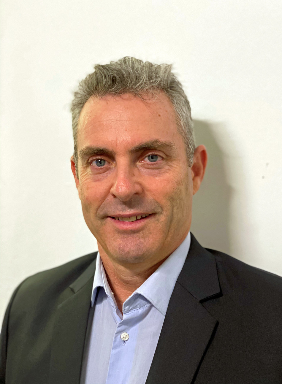 Tzemah Kislev, Vice President of Engineering, StoreDot