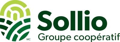 Logo: Sollio Groupe Coopératif (Groupe CNW/Sollio Groupe Coopératif)