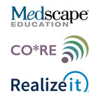Medscape Partners with CO*RE and Realizeit to Launch Adaptive Learning Program on Pain Management and Opioids