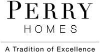 Perry Homes New Logo