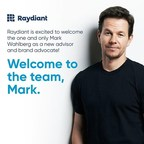 Mark Wahlberg Signs on to Raydiant's Dynamic Display Platform as Advisor and Customer