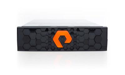 Pure Storage FlashArray//X