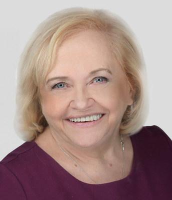 Mary Franklin, Executive Director of the National Headache Foundation (Photo Credit: National Headache Foundation)