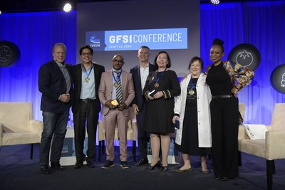 GFSI Recognises Rising Food Safety Stars Around the World at the Global Markets Awards 2020