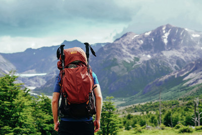 REI launches multiday active vacations in Shenandoah National Park and first international backpacking trip in Patagonia