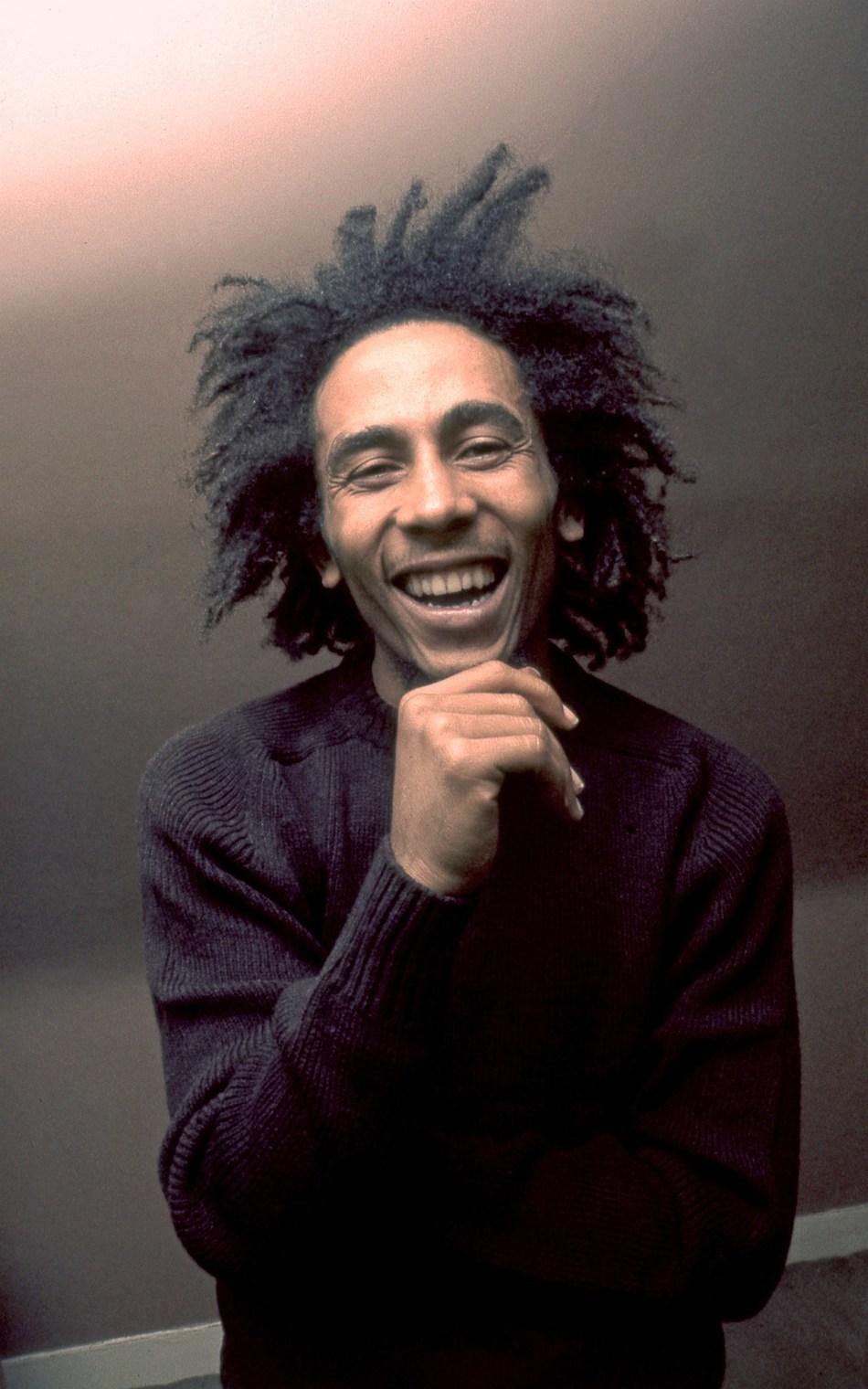 Bob Marley Kinder