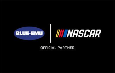 Blue-Emu To Sponsor First Night Race At Martinsville Speedway