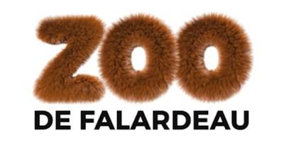 Logo : Zoo de Falardeau (Groupe CNW/Zoo de Falardeau)