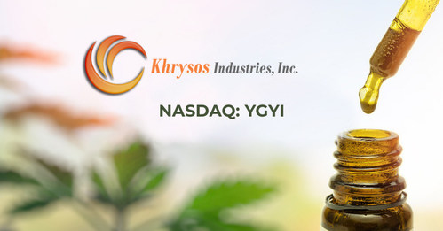 Khrysos Industries, Inc. a wholly-owned subsidiary of Youngevity International, Inc. (NASDAQ: YGYI) hosts Hemp Industry Association of Florida Educational (HIAF) Event at its Orlando Facility