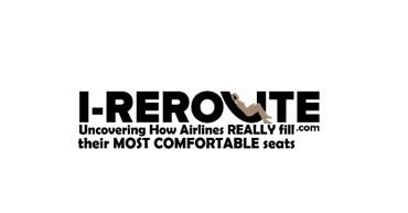 Involuntary Reroute Logo