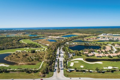 Lennar, one of the nation's leading homebuilders, announces the opening of the 18-hole Heritage Landing Golf Course within its growing Heritage Landing residential country club community in Punta Gorda, Florida. The public is invited to tour the new model homes and experience the resort-style lifestyle. Model homes are open Monday through Saturday from 9:00 a.m. to 6:00 p.m. or Sunday from 10:00 a.m. to 6:00 p.m.