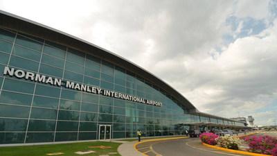 Kingston Airport