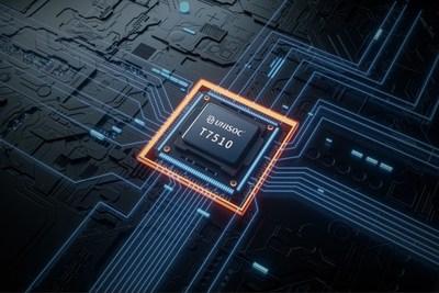 El procesador T7510 de UNISOC potencia el teléfono inteligente 5G de Hisense: el teléfono Hisense F50
