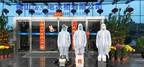 A Haier Smart Home reabre fábricas nacionais e retoma a produção com força total