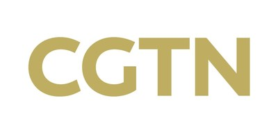 CGTN Logo (PRNewsfoto/CGTN)