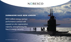 NORESCO to Enhance Resiliency for Naval Submarine Base New London with $83.1 Million Energy Savings Performance Contract