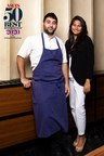 Masque in Mumbai Is the 2020 Recipient of the Miele One To Watch Award