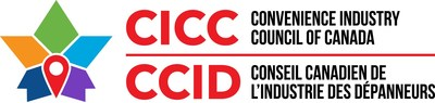 Logo: Convenience Industry Council of Canada (CICC) (CNW Group/Convenience Industry Council of Canada)