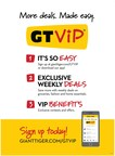 TG VIP: Giant Tiger continues Loyalty program expansion
