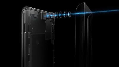 In-Display Camera (PRNewsfoto/Vivo)