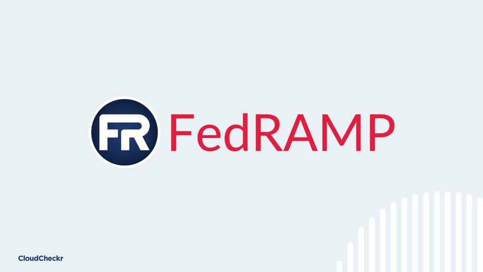 CloudCheckr, the total visibility platform that makes managing public cloud infrastructure easy, announced today that CloudCheckr Federal™ achieved the Federal Risk and Authorization Management Program (FedRAMP) Ready designation, and is now listed in the FedRAMP Marketplace.