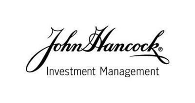 John Hancock (CNW Group/John Hancock Investment Management)