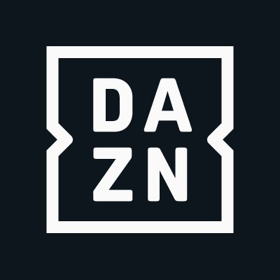 DAZN Group Logo
