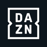 DAZN Group logo (PRNewsfoto/DAZN Group)